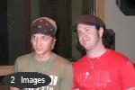 Alex Band & Aaron Kaman