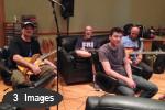Andy B, Ty Dennis, Edan Sberlo & Brad Cummings