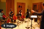 Chrysalis_Cello Section