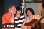 Donny Becker, Janice Hubbard & Stephen Michael Schwartz