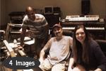 Producer Brandon Jarrett, Eng Marc Greene & Artist Britney Mykel