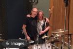 Vinnie Colaiuta & Tony Franklin
