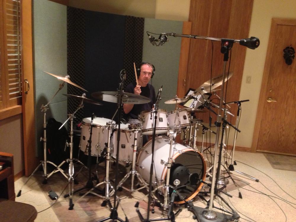 Vinnie Colaiuta & Tony Franklin | The Greene Room